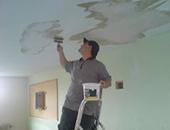 Потолок. Устранение дефектов