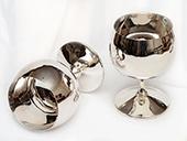 Чистка серебряных изделий