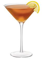 Bronx коктейль