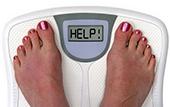 Причины избыточного веса после родов