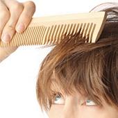 Как спасти секущиеся волосы