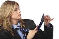 Как носить галстук
