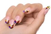 Красивые и здоровые ногти