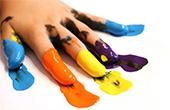 Как очистить руки