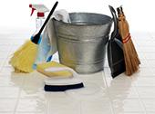 Общие советы по уборке квартиры