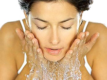 Советы по уходу за жирной кожей лица