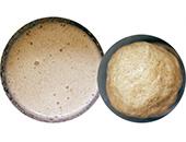Как приготовить закваску для хлеба
