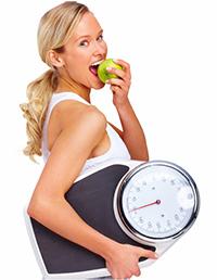 Сбросить 3 кг за неделю – легко!