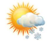 Как определить погоду