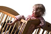 Как избавить ребенка от беспокойных снов?