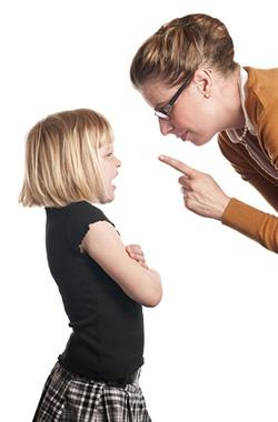 Наказывать ли ребенка! И как правильно наказывать ребенка