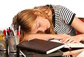 Как не заснуть на работе