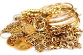 Уход за золотыми изделиями