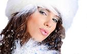 Загадка женщины-зимы