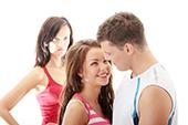 Полезные советы по борьбе с ревностью