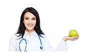 Стоит ли идти к диетологу? Чем он занимается?