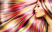 5 советов, как ухаживать за окрашенными волосами